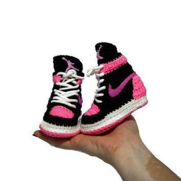 e9be03a9d86d4a Best Crochet Baby Shoes Products on Wanelo