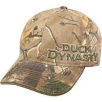 Duck Dynasty Black & Realtree Max-4 Cap - Dick's Sporting Goods