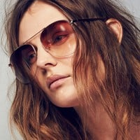 Free People Suki Sunnies
