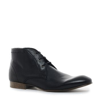 ASOS Chukka Boots in Leather