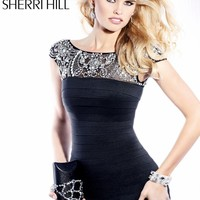 Sherri Hill 2933 Dress