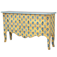 Furniture :: Buffets & Sideboards :: Sunnyside Painted Sideboard