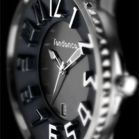 Tendence Gulliver Slim Grey/Silver Watch - Cool Watches from Watchismo.com