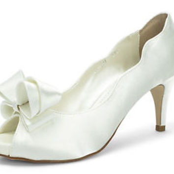 used wedding dress shoes cheap
