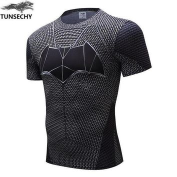 Newest Marvel Superhero Clothing Superman T Shirt Men Women Cartoon 3d T Shirt Funny T Shirts Compression Shirt