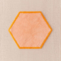 Fun Shape Bath Mat | Urban Outfitters