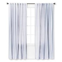 Curtain Panel Stripe - Threshold™ : Target