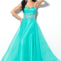 Sean 50580 at Prom Dress Shop