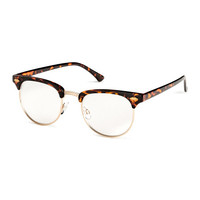 Glasses - from H&M