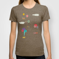 my lucky day T-shirt by bri.buckley
