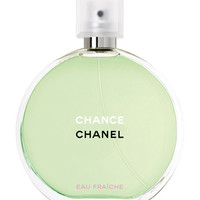 CHANEL CHANCE EAU FRAÎCHEEau de Toilette Spray 1.7 oz. / 50 ml