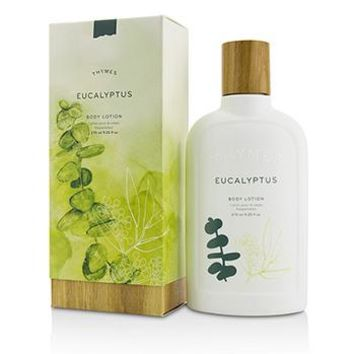 Thymes Eucalyptus Body Lotion Ladies Fragrance