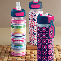 Jonathan Adler Water Bottle