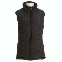 Quilted Vest 110019489