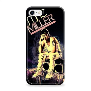 MAC MILLER Dubstep iPhone 6 | iPhone 6S case