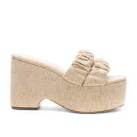 RAYE Cassidy Platform in Natural