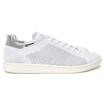 Consortium Stan Smith Primeknit Reflective White