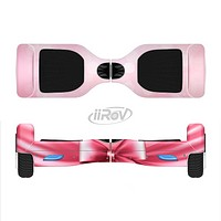 The Magical Pink Bow Full-Body Skin Set for the Smart Drifting SuperCharged iiRov HoverBoard