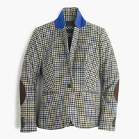 J.Crew Womens Campbell Blazer In Tweed