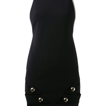 Anthony Vaccarello Bandage Dress