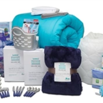 The 44-Piece College Dorm Essentials Set - Totally Complete