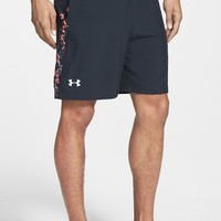 Men's Under Armour 'Burn' HeatGear Athletic Shorts