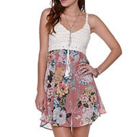 Kirra Summer Lover Dress at PacSun.com