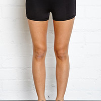 Fold-Over Performance Shorts