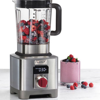 Wolf Gourmet High-Performance Blender