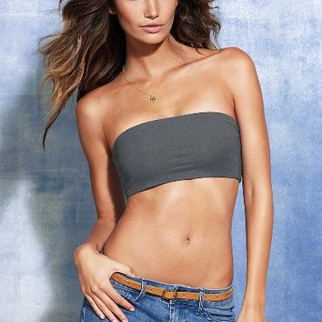 $5.99 Bandeau Tube Top - Perfect Tees - Victoria's Secret