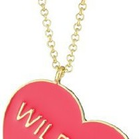 WILDFOX Heart Necklace