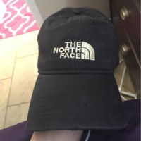 The North Face Baseball cotton cap Holiday Trip