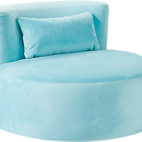 Cora Blue Chair