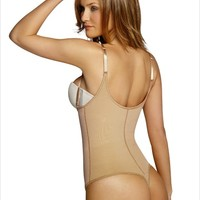 Body Shaper with Thong