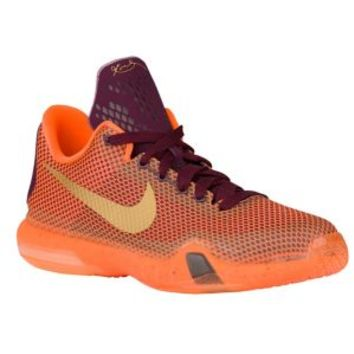 Nike Kobe X Elite - Boys' Grade School