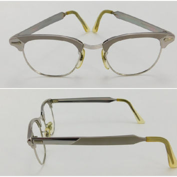 Shop Vintage 1950s Eyeglasses on Wanelo
