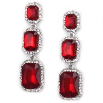 Cherry Glam Earrings