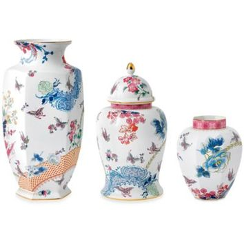 Wedgwood® Butterfly Bloom Vase