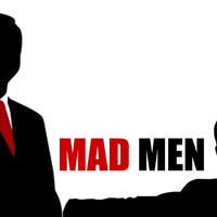 Mad Men Cross Stitch Pattern | Los Angeles Needlework