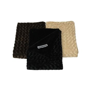 Katie Puff® Scarf with Waterproof Lining