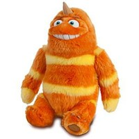 George Sanderson Plush - Monsters, Inc. - 15'' | Disney Store