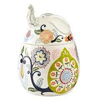 Pier 1 Imports - Product Details - Elephant Cookie Jar