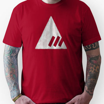 New Monarchy - Destiny  Unisex T-Shirt