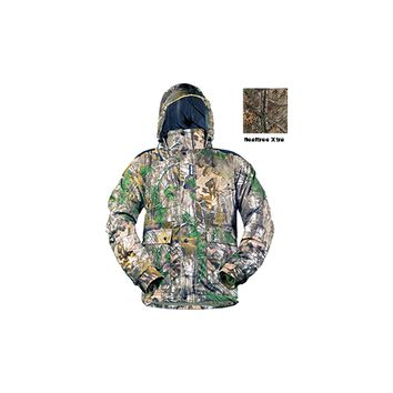 Frontier Waterproof Jacket Realtree Xtra Camo Medium
