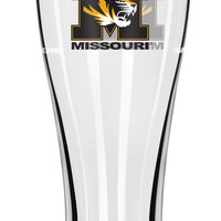 Missouri Tigers Shot Glass - Mini Pilsner