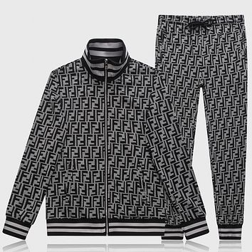 Boys & Men Fashion Casual Edgy Cardigan Jacket Coat Pants Trousers Set Two-Piece