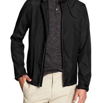 Banana Republic Mens Factory Full Zip Jacket