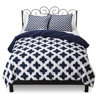 Xhilaration® Ethnic Star Comforter Set