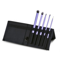 Professional 5 Pcs Long Makeup Brush Powder Eyeshadow Cosmetic Brushes = 1705291524