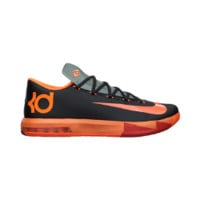 Nike KD VI Men's Basketball Shoes - Anthracite